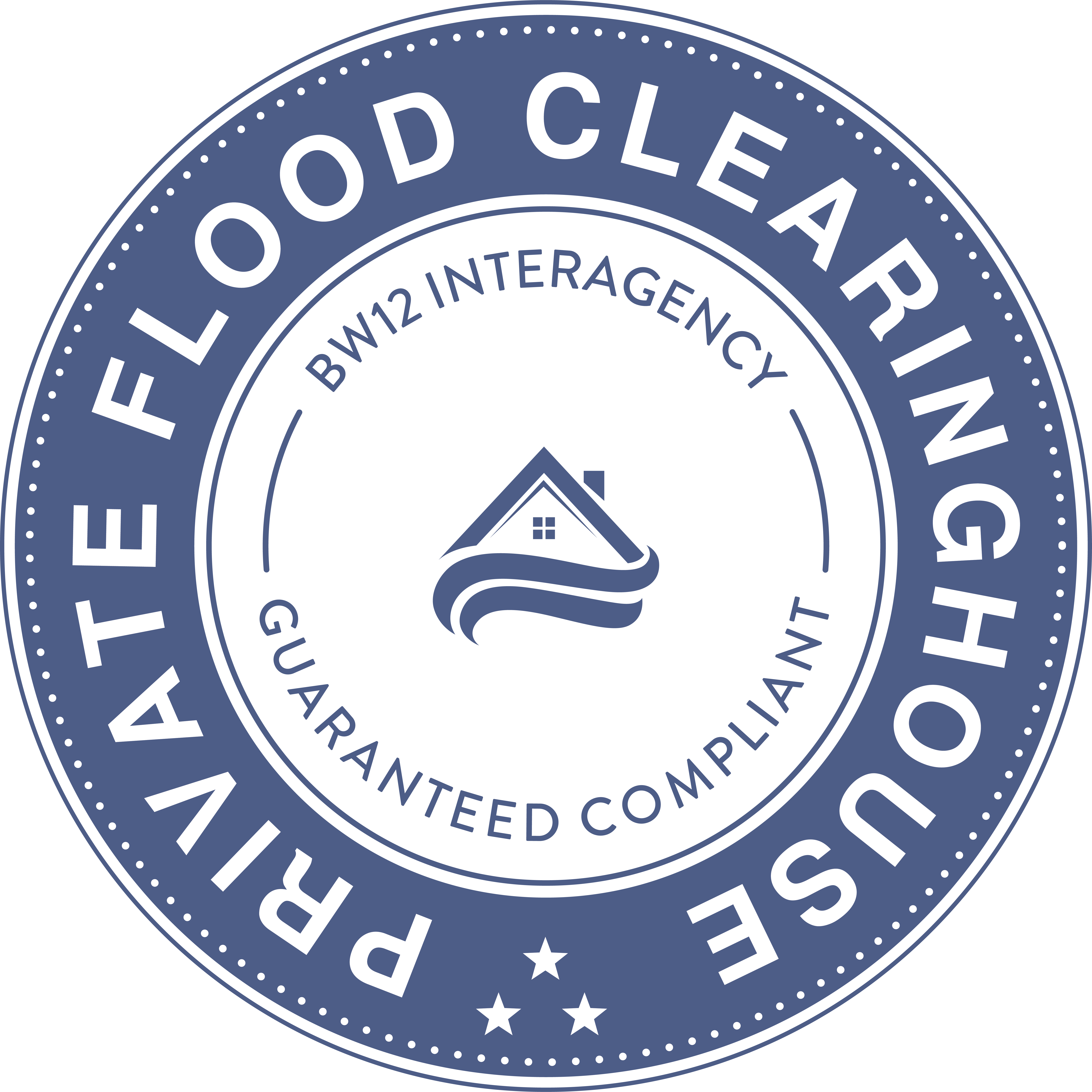 Private Flood Clearinghouse Seal